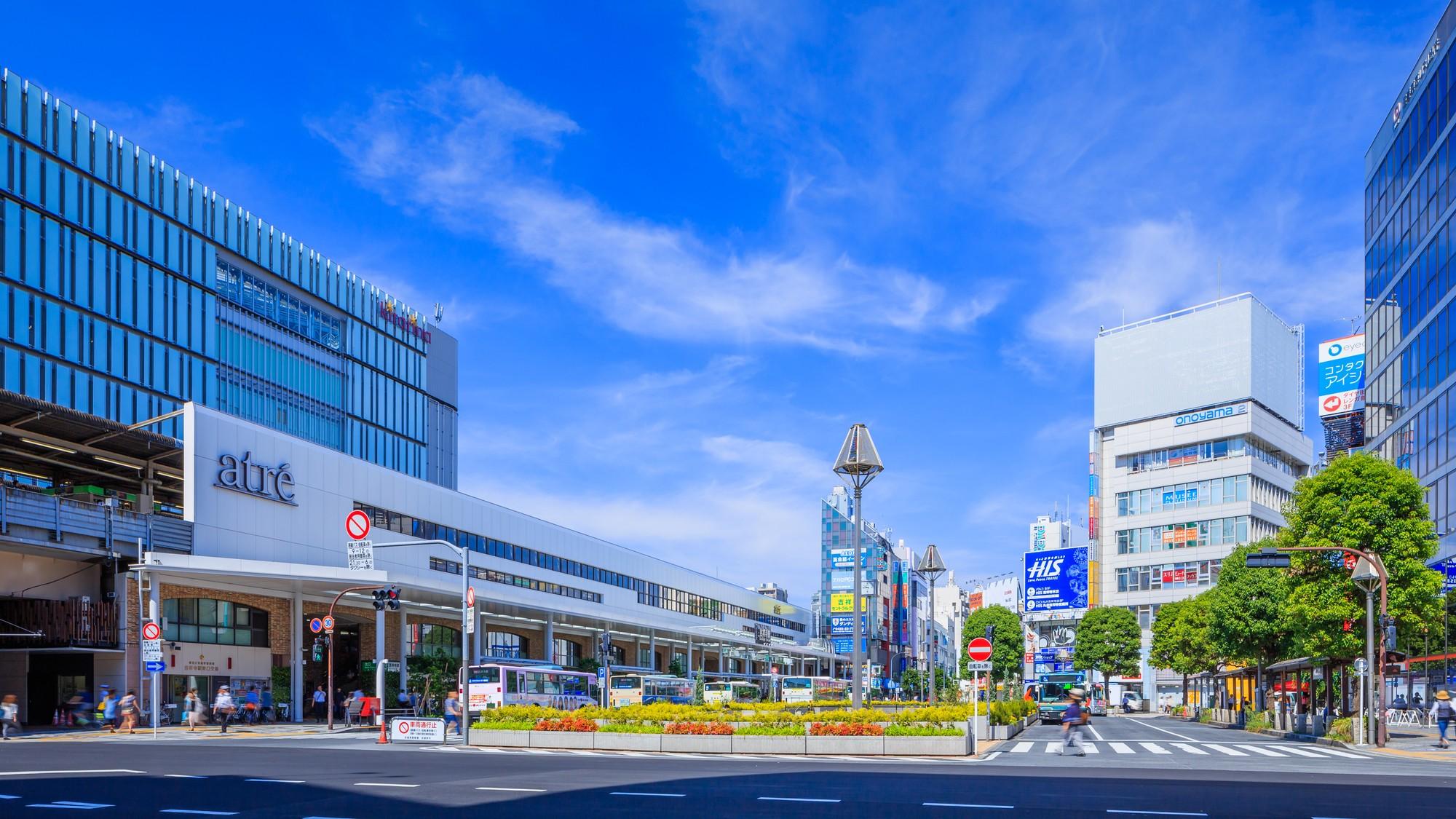 今年も人気だった「吉祥寺」…将来は住みたい街から陥落か?