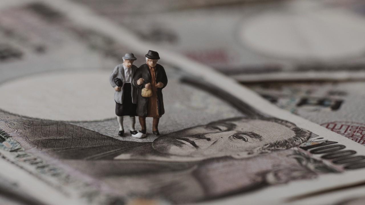不安でたまらない「老後資金の問題」が、ほとんどの人にとって杞憂だといえるワケ