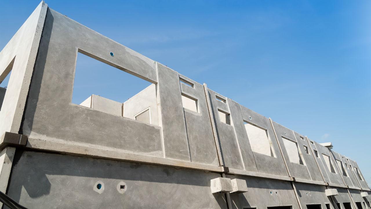 火災の被害を最小限に食い止める「RC造住宅」の耐久性