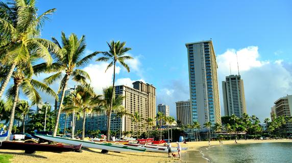 ハワイの不動産に課される譲渡税、固定資産税の仕組みとは?