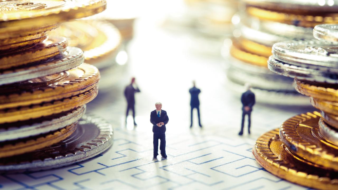 中小企業の事業承継における「取得条項付株式」の有用性