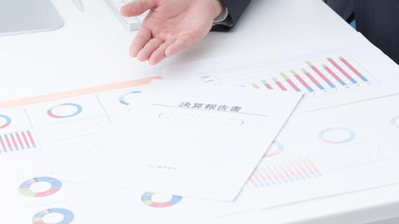 企業の「決算書」から将来有望な銘柄を見つける方法