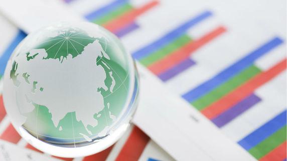 国際収支から「国の発展段階」を読み取るには?
