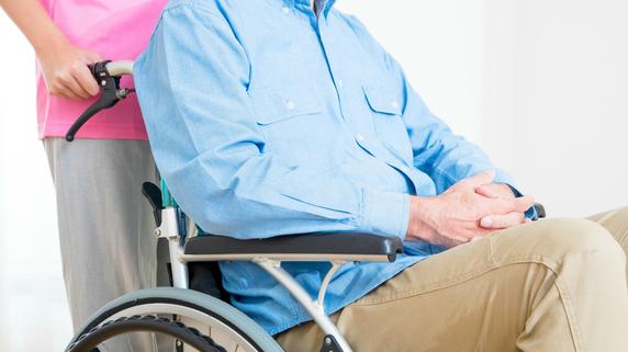 高齢者の治療で「病院・介護施設」が担うべき役割とは?