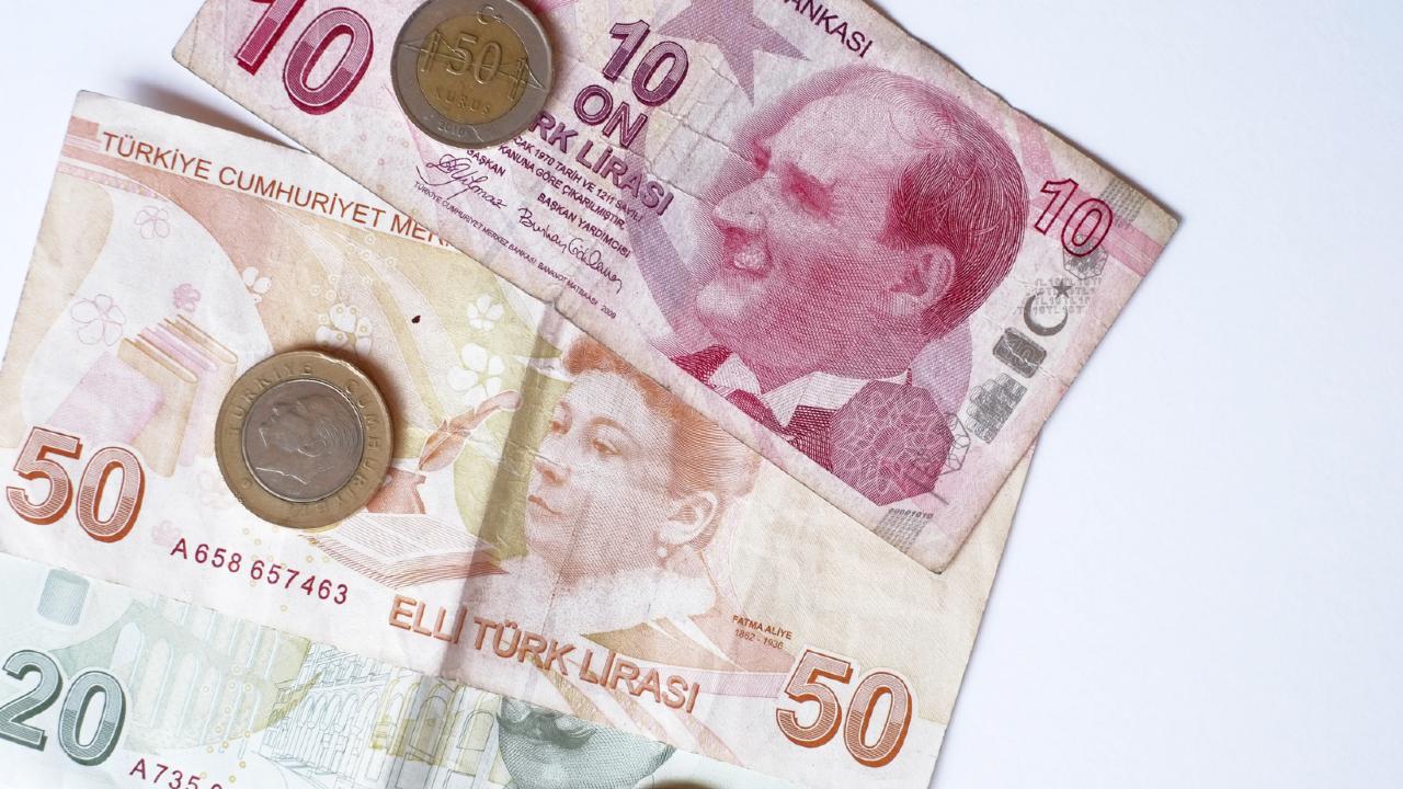 最後の高金利通貨トルコリラ…年内13円割れは「絶対ない」!?