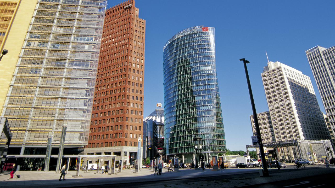 ベルリン不動産投資が「インフレヘッジ」に強い理由