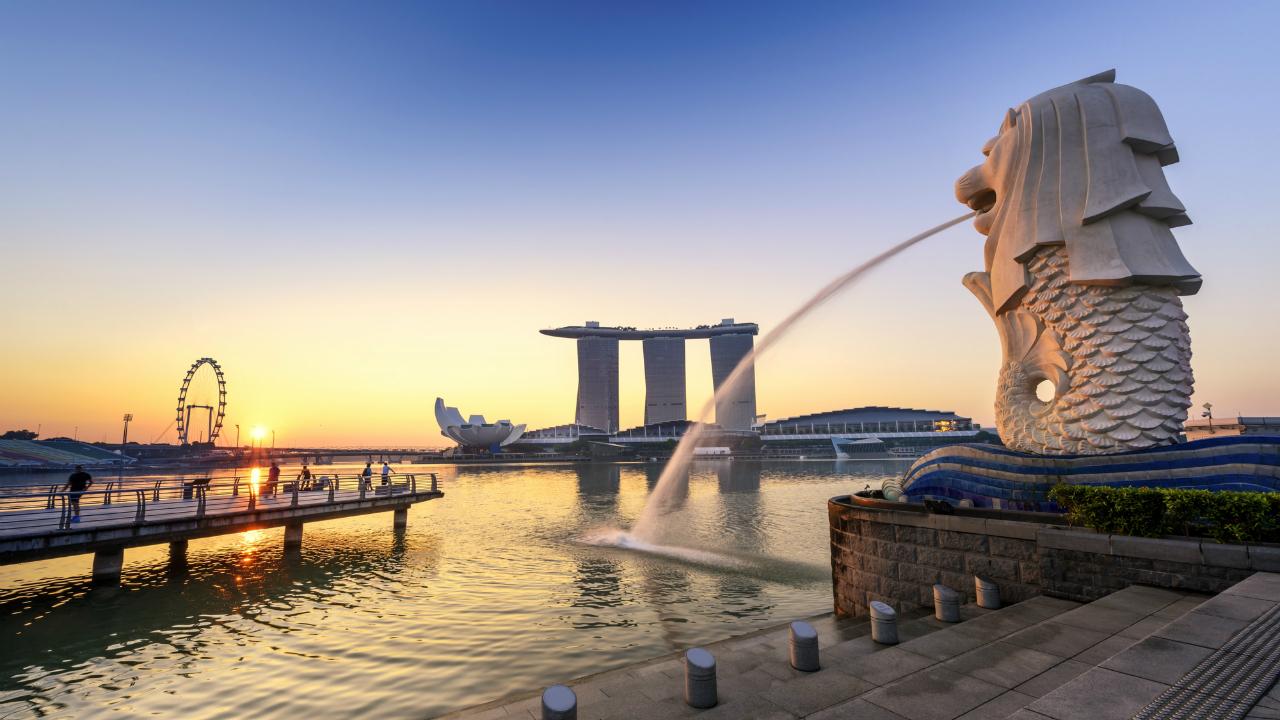 シンガポール独特の「民族・言語・宗教」における多様性とは?