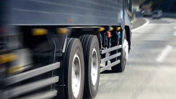 「トラックの輸送力」が評価されたのは関東大震災の時だった