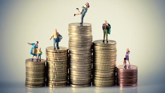 相続対策のための「低解約返戻金型逓増定期保険」の活用法
