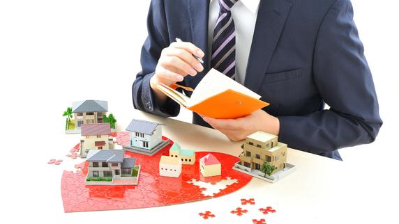 不動産管理会社を選定する際に確認すべき「3つの条件」