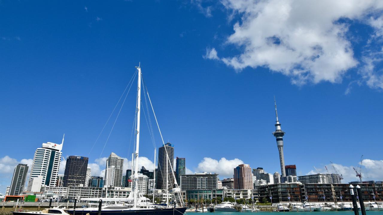 ラグビーでも注目集まる「ニュージーランド」…留学するなら?