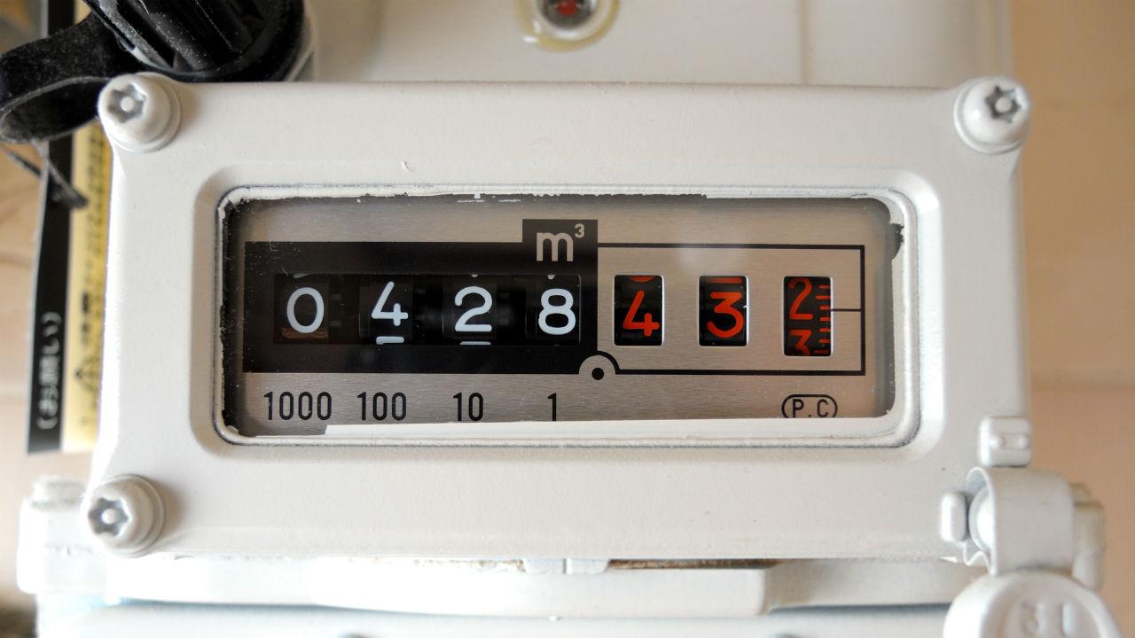 都市ガス販売12月過去最高 気温低く需要増 だったら1月も…
