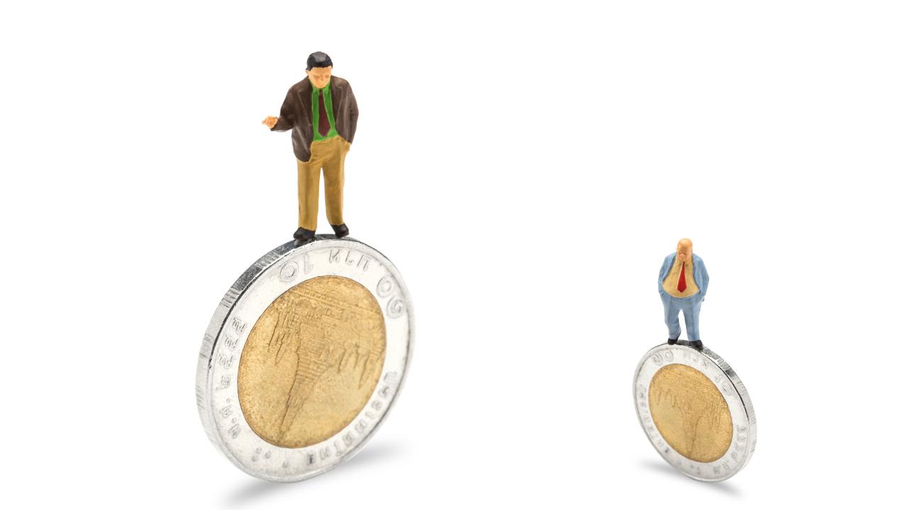 成功者たちが実践 「収入の柱を増やす」ことの重要性