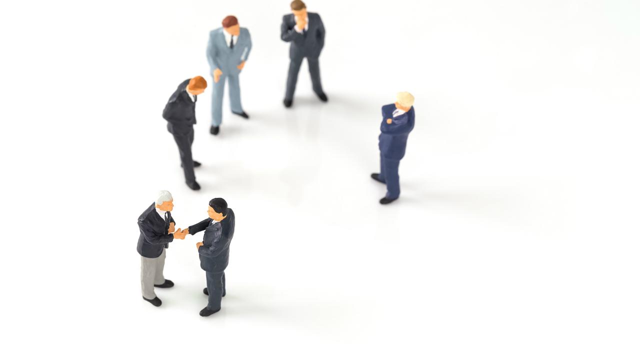 「エンジェル投資家」から投資を受ける際の注意点