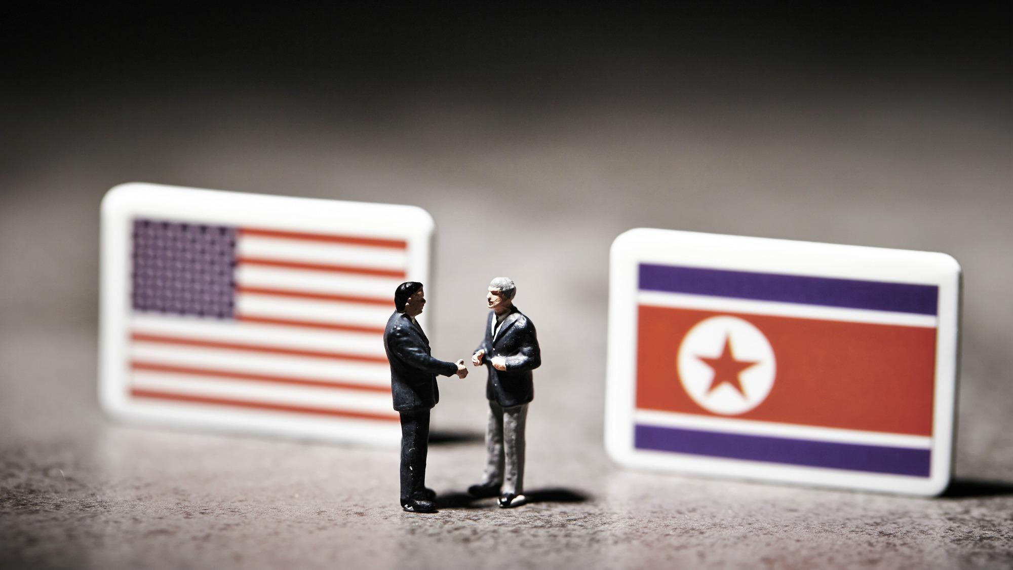 米朝会議決裂で混迷続く…令和時代に北朝鮮リスクはどうなる?