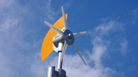 世界の国々ではどの程度「風力発電」が導入されているのか?
