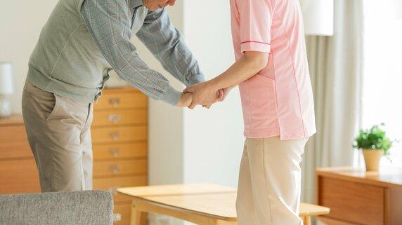 患者さんをサポートできない!…作業療法士のもとに届いた「霞が関からの通達」
