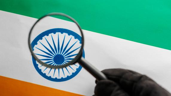 インド総選挙、投票開始。~モディ再選の可能性大~