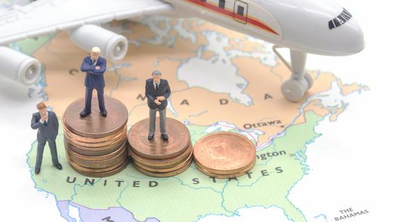 ボーイング777は高リスク⁉ 投資における主要な航空機の評価