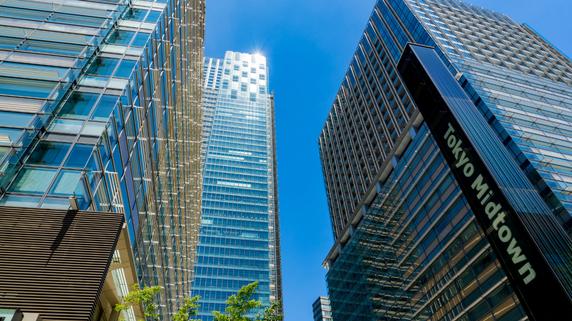 不動産投資信託(Jリート)の基本的なスキーム
