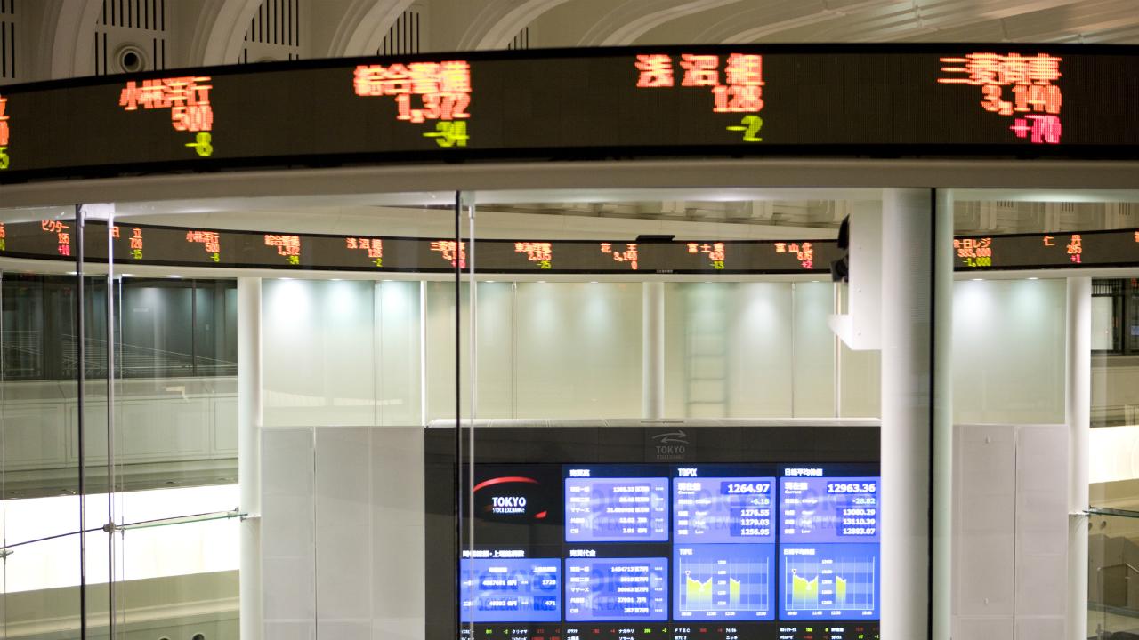 株式、分配型投資信託・・・代表的な投資商品の「安定性」は?