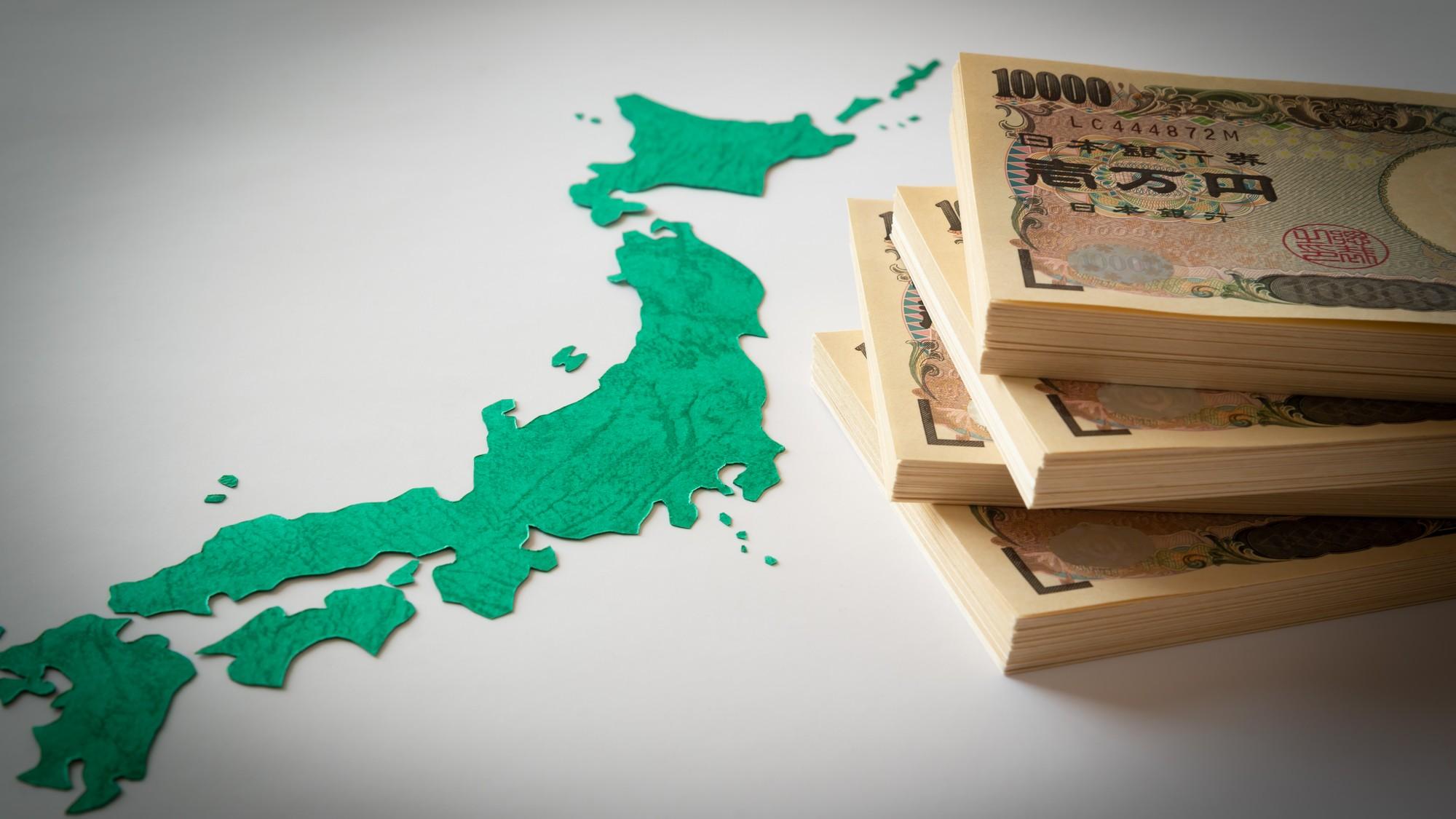 自治体・財政力ランキング…東京区部と市部で、意外な結果