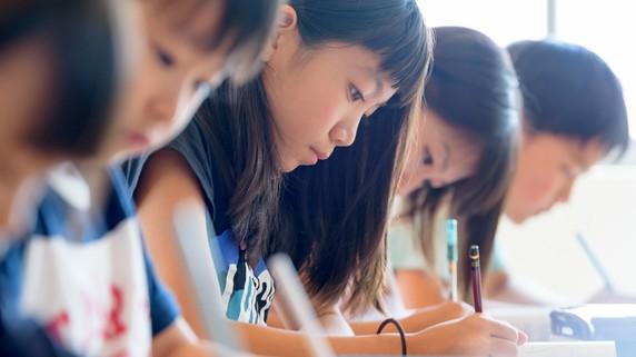 「受験者数が増えたため中学受験が過熱している!」は本当か?