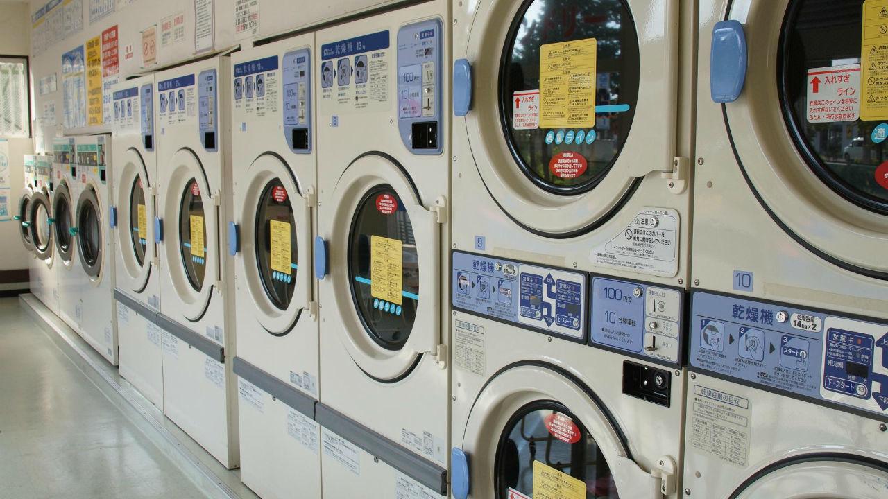 ファミマで洗濯も コインランドリー関連銘柄に注目