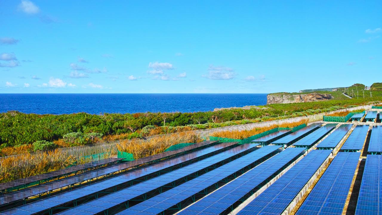 事業として見た場合の「太陽光発電投資」の優位性とは?