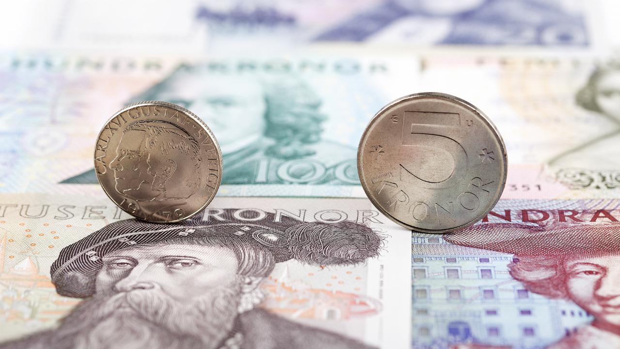 スウェーデン中銀、市場の期待との「微妙なズレ」に得た教訓