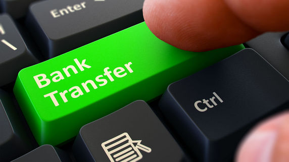 香港での銀行口座開設後の「海外送金」の進め方