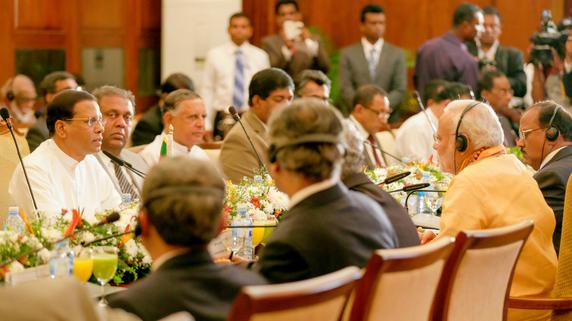 インドとの貿易自由化でスリランカが得たものとは?