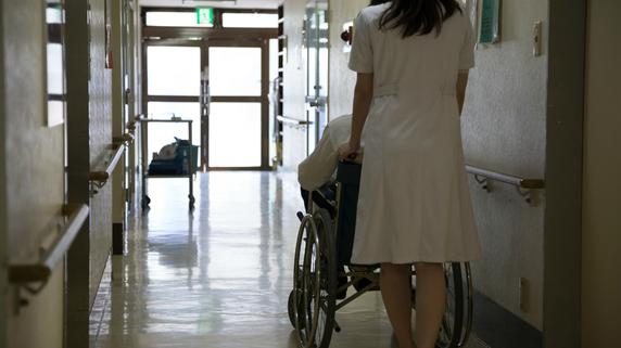 看護師の「取り違え」により患者が死亡…東京都立広尾病院事件