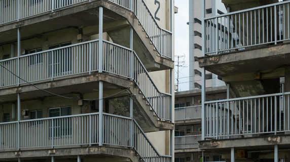 世間の迷惑物…築30年「老朽マンション」住人が直面した地獄