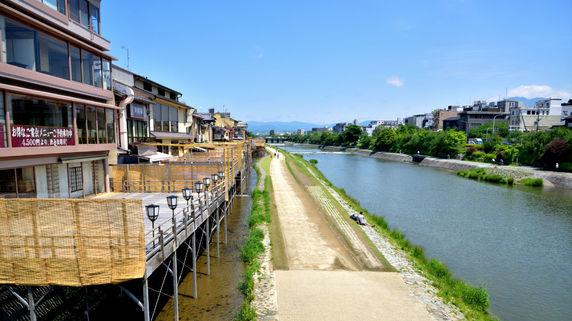 京都市で資産価値の高い「田の字地区」で注目すべきエリア