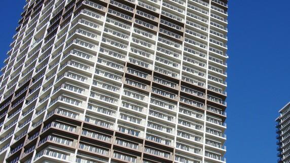 限界のタワーマンション…湾岸エリアに急増、「腐動産」の末路