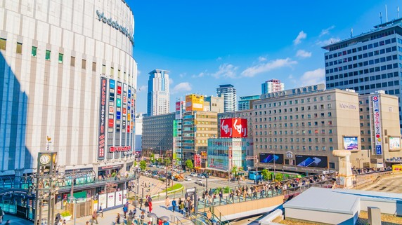 需給がひっ迫する「大阪」…オフィス不足はいつまで続くのか?