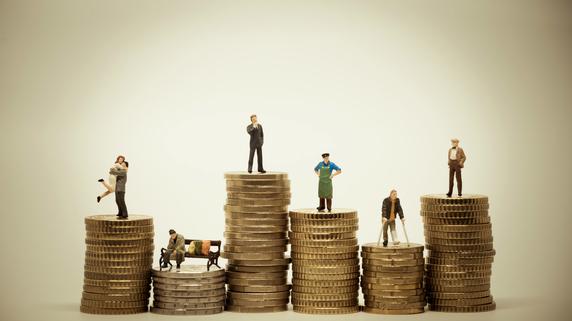 分散投資も金融危機には無力!? 「現金保有」の重要性とは