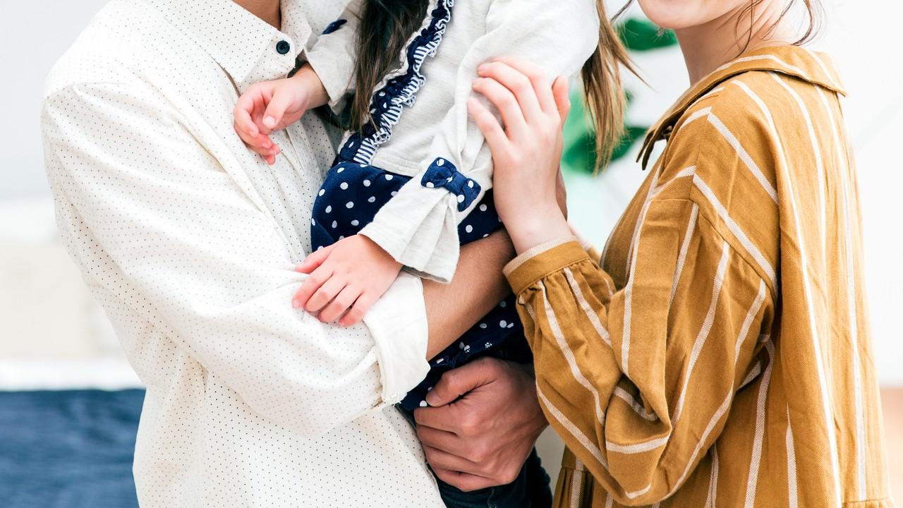 「叱るよりも、ぎゅっと抱っこする」…息子たちを東大・京大に合格させた母の教育