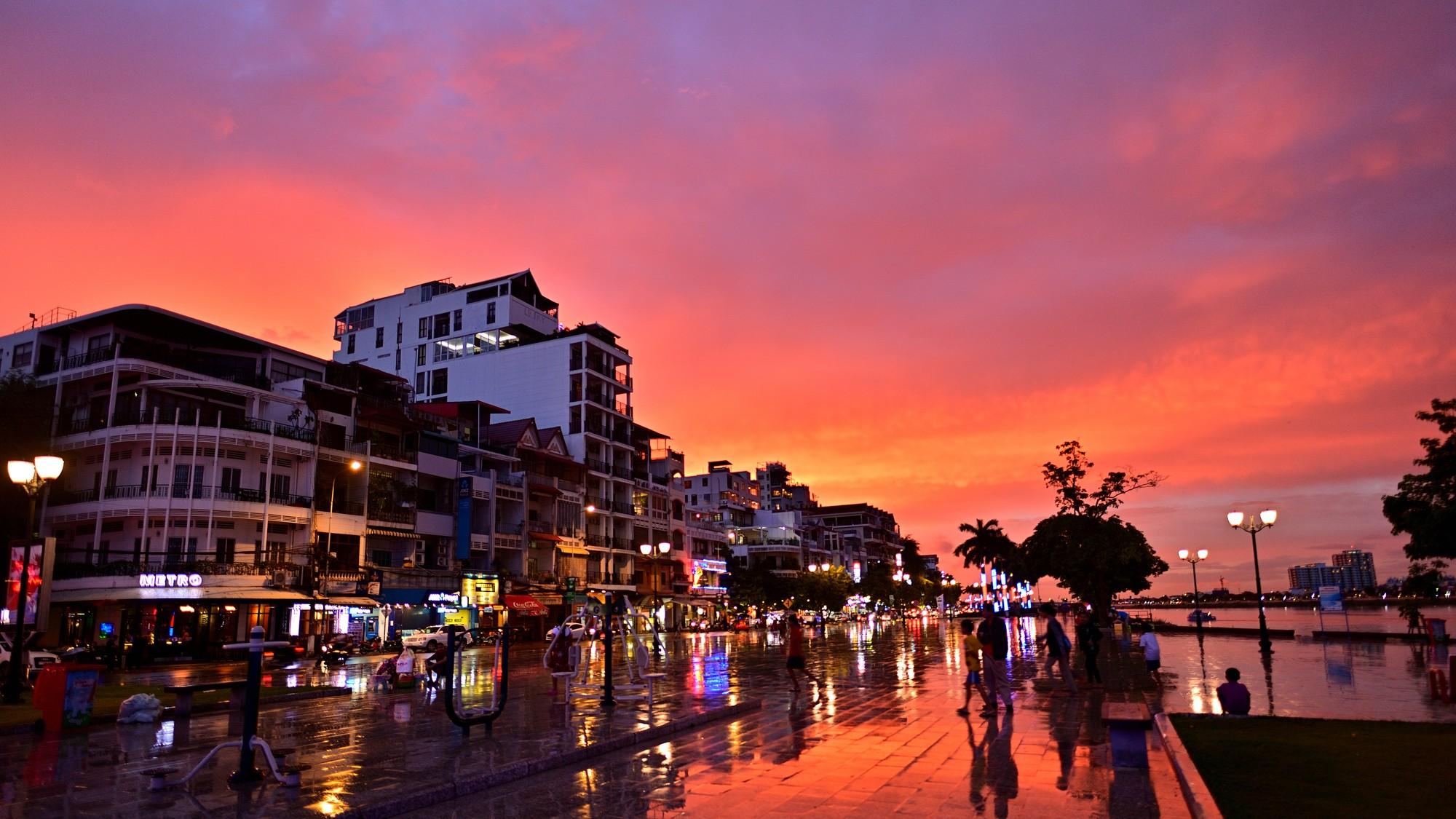 米ドル決済が可!?「カンボジア不動産」は投資先としてアリか?
