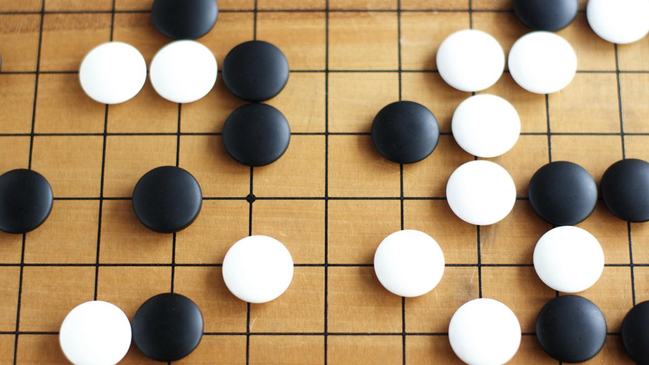 考えの中に入れ――「囲碁のオリンピック」で打った逆転の一手①