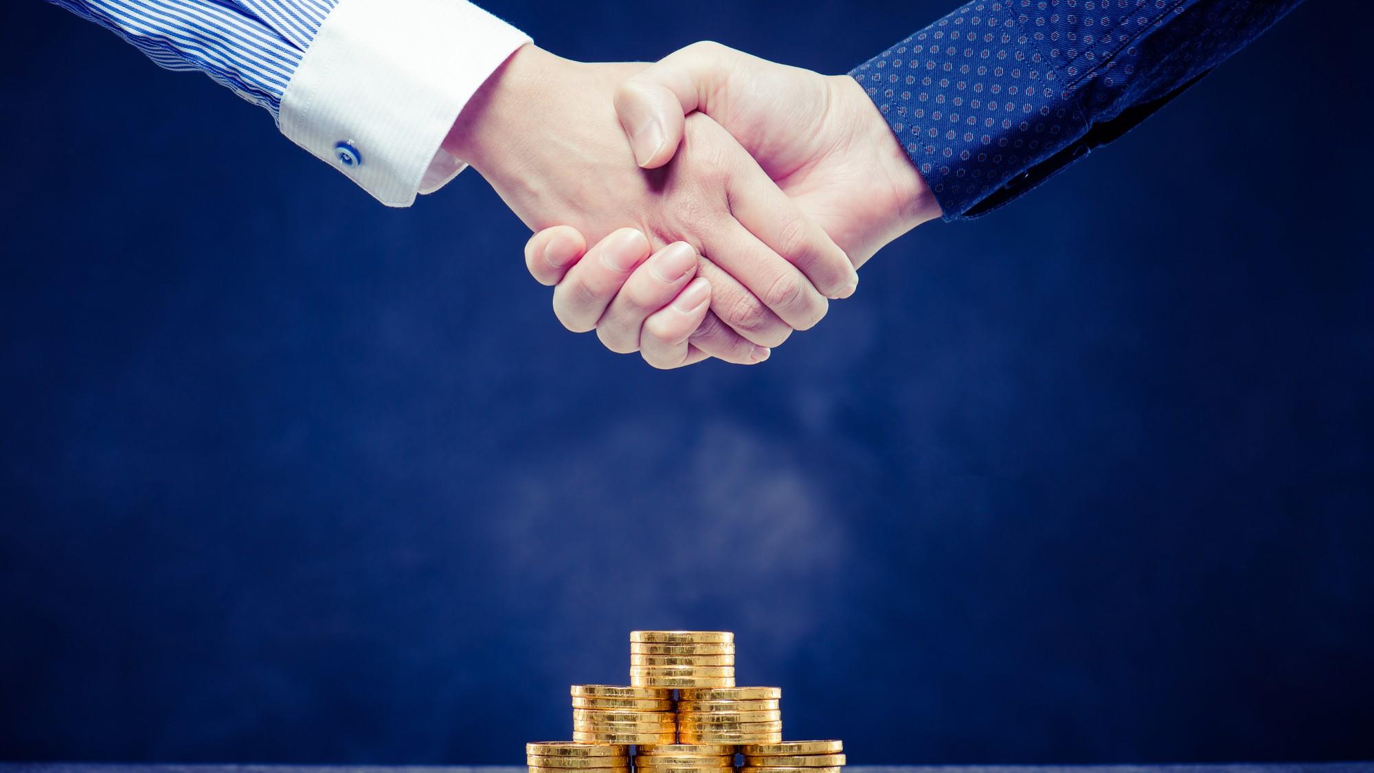 引退がチラつく経営者必見!  会社売却の基本ステップ