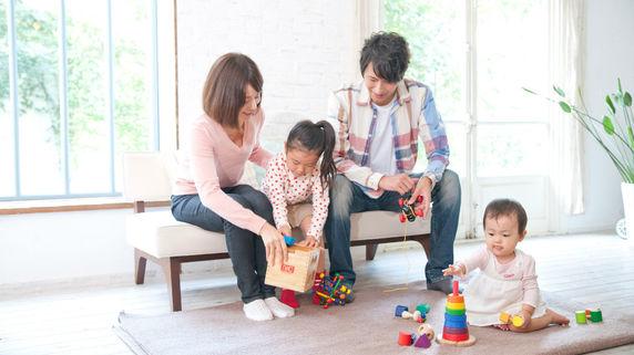 40代・4人家族・・・子ども関連の出費を抑制した家計改善事例