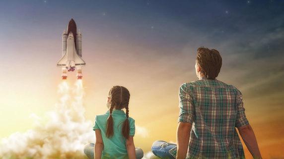 アメリカまで30分!? 宇宙ビジネスが変える「私たちの暮らし」