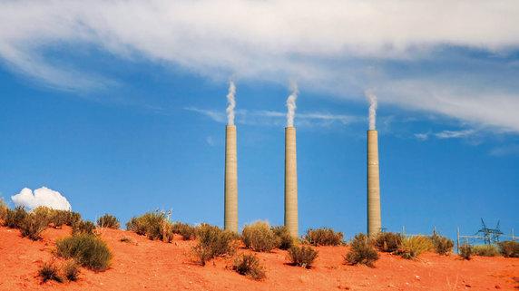 トランプ政権下で米国の「温室効果ガス排出量」はどうなる?