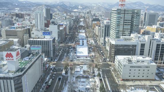 日本の不動産管理「全国ご当地ルール」北海道編