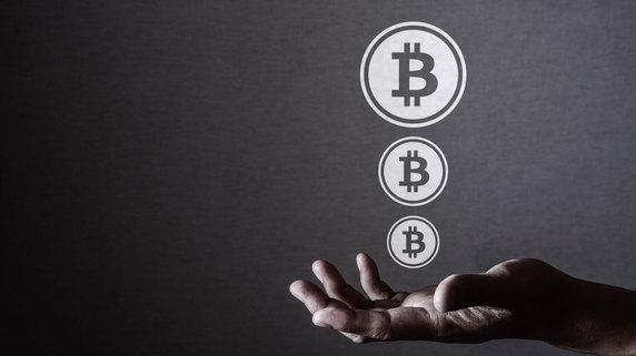 仮想通貨投資・・・「一定金額」「分散投資」の重要性