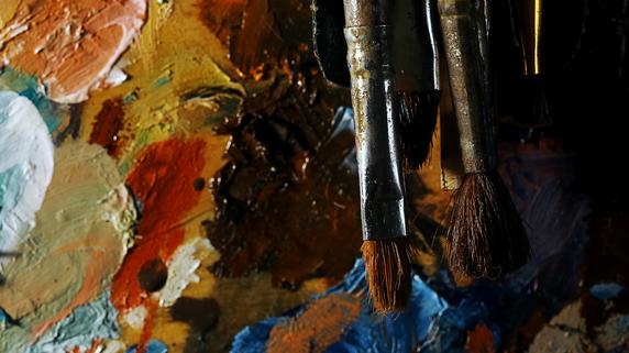高い教養と激しい個性…芸術家・ゴッホの人生を辿る④