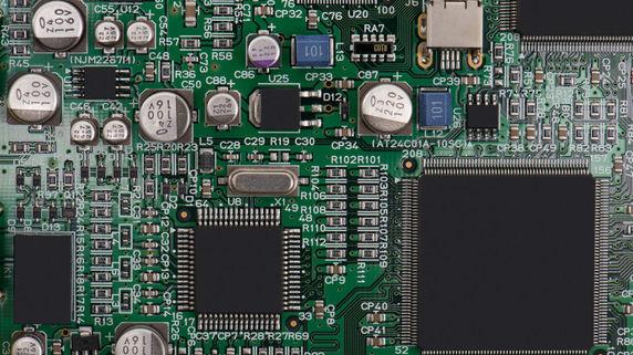3次元半導体 装置株を左右 その部品を作っているのは…