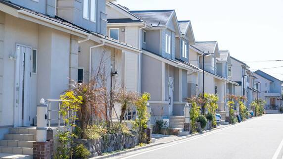 都心勤務・年収400万円「子供の就学前に家を買おう」の無謀